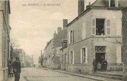 JOSNES LA GRANDE RUE - France