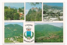 Pievepelago E Le Sue Frazioni - Modena - H2859 - Modena