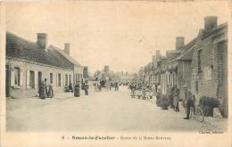NOUAN LE FUZELIER ROUTE DE  LAMOTTE BEUVRON - France