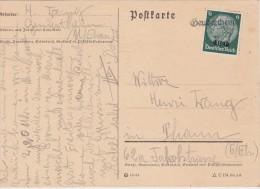 LETTRE DE GEUDERTHEIM - Alsace-Lorraine