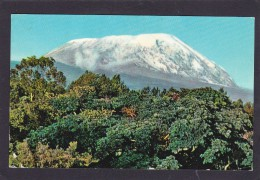 Mount Kilimanjaro,Kilimanjaro Region, Tanzania,J16. - Tanzania
