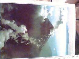 COSTA RICA  VULCANO    1995  FF8158 - Costa Rica