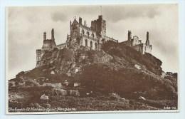 The Castle St Michael's Mount, Penzance - St Michael's Mount