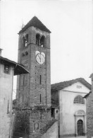 """04610 """"VALLI DI LANZO (TO) - MONASTERO DI LANZO """" FOTOGRAFIA ORIGINALE. - Luoghi"""