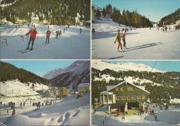 SANTA CATERINA VALFURVA  SONDRIO  Fg  Sci Ski - Sondrio