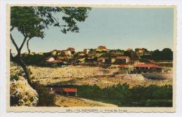 CPA: 13 - LA COURONNE - VALON DE VERDON - Autres Communes