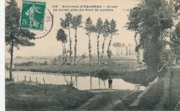 OLIVET - Bords Du Loiret - Le Loiret Près Du Pont De Lorette - Autres Communes