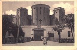 BASARABIA : CHISINAU / KISHINEV / KICHINEW : ÎNCHISOAREA CENTRALA / THE MAIN PRISON - ANNÉE / YEAR ~ 1930 (t-476) - Moldavie