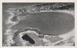 Vista  Aera De La Playa La Paloma  -  Scan Recto-verso - Uruguay