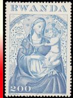 Rwanda 1319**  Noel La Vierge Et L´enfant  MNH - Rwanda