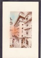 Old Card Of Habana.Edificio Barraque Hotel Union,Republic Of Cuba,,J16. - Cuba