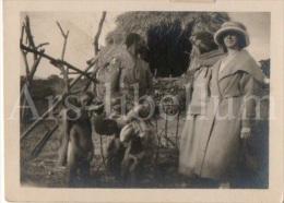 Photo Ancien / Belgisch-Congo / Congo Belge / Années 1920 / Jaren 20 - Africa