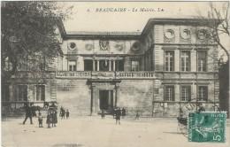 Gard : Beaucaire, La Mairie - Beaucaire