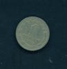 YUGOSLAVIA  -  1965  1d  Circulated Coin - Yugoslavia