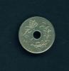DENMARK  -  1968  25o  Circulated Coin - Denmark