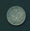 HONG KONG  -  1960  $1  Circulated Coin - Hong Kong
