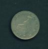 ZIMBABWE  -  1997  50c  Circulated Coin - Zimbabwe