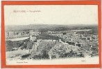 Gard : Beaucaire, Vue Générale - Beaucaire