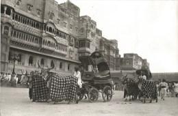 India 1960's. - Plaatsen