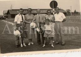 Photo Ancien / Belgisch-Congo / Congo Belge / 1951 / Lubumbashi / Elisabethville - Afrika