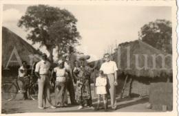 Photo Ancien / Belgisch-Congo / Congo Belge / Lubumbashi / Elisabethville / Enfants / Children - Africa