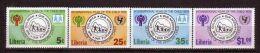 Liberia - Year Of The Child 1979 MNH - Liberia