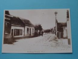 Keirbrugge Evergem (West) ( REPRO Copie / Copy ) - Anno 19?? ( Zie Foto Voor Details ) !! - Evergem