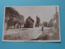 Keirbrugge Evergem (Zuid) ( REPRO Copie / Copy ) - Anno 19?? ( Zie Foto Voor Details ) !! - Evergem