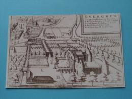 Evergem ( REPRO Copie / Copy ) - Anno 19?? ( Zie Foto Voor Details ) !! - Evergem