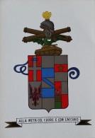 ESERCITO ITALIANO REPARTI 9 REGGIMENTO ARTIGLIERIA SEMOVENTE CONTROCARRO - Regiments