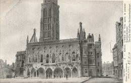 GUERRE 1914-18 - ARRAS - L´Hôtel De Ville Après Le Premier Bombardement - Edit. LAPINA - Guerre 1914-18