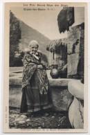 DIGNE - Costume Et Type De La Haute Provence    (83030) - Digne