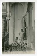 ALGERIE - Interieur Arabee - Algeria