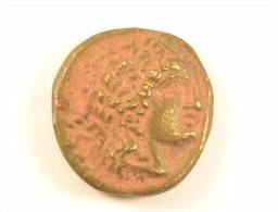 Monnaie à Identifier, Romaine Grecque Gauloise Byzantine, Antique - Monnaies Antiques
