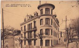 "SAINT JEAN De LUZ - Hôtel ""Erleac"". - Saint Jean De Luz"