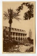 MARRAKECH - L'Hotel De La Mamounia Et La Kontoubia - Marrakesh