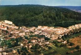 CPSM  -  POMPEY  (54)   Vue Aérienne ,  Le Val De La Tuilerie Et  Terlaumont - France