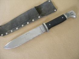 Poignard Jeunesse Hitlérienne Dénazéifié - Knives/Swords