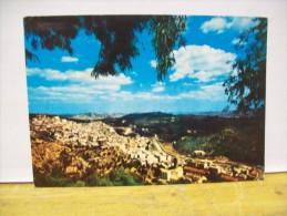 """Panorama  """"Tursi""""  MT  """"Basilicata"""" (Italia) - Matera"""