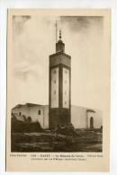 RABAT. - La Mosquee Du Sultan, Construite Par Les Habous. (architecte CADET) - Rabat