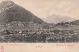 Menthon Saint Bernard - 27654 - Otros Municipios