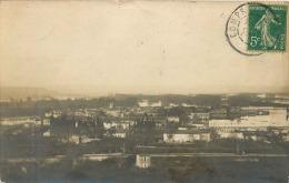 30   COMPS  VUE GENERALE   EN 1910 SOUS L'EAU  JAMAIS VUE SUR DELCAMPE - France