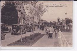 44 LOIRE ATLANTIQUE LA BAULE   Les Boulevards Prés Des Casino - La Baule-Escoublac