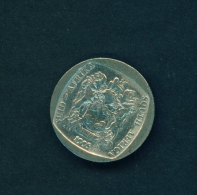 SOUTH AFRICA  -  1995  2r  Circulated Coin - South Africa