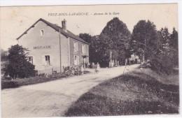 Prez-sous-Lafauche - Avenue De La Gare - Unclassified