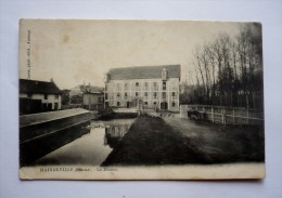80- HAINNEVILLE - Le Moulin  -  CHAUSSOY- EPAGNY - France