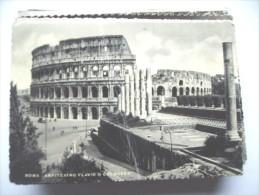 Italië Italia Italy Roma Anfiteatro - Roma (Rome)