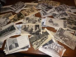 ATTENTION:  Reproductions Cartes Postales Environs 270 -cartes D´autrefois-GB-CECODI-CEE-CARON BIGOT-ATLAS - Postcards