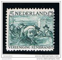 Nederland      NVPH    229      Ongebruikt      Ungebraucht     Mint     Neuf *