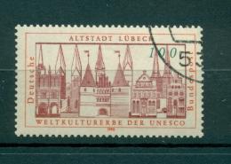 Allemagne -Germany 1990 - Michel N. 1447 - Patrimoine Culturel Et Naturel - Gebraucht